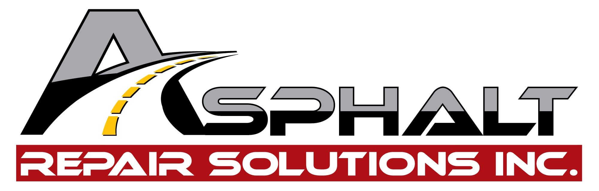 Asphalt Repair Solutions Inc.